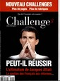 Challenges N° 401 Septembre 2014